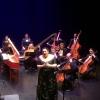 Μεγάλες σελίδες Handel και Vivaldi από την Μαρίτα Παπαρίζου
