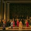 Φωνητικά και εικαστικά μεγαλειώδης «Simon Boccanegra» από την ΕΛΣ, σε σύμπραξη με τη Βασιλική Όπερα του Λονδίνου