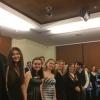 Συναυλία του Διεθνούς Μουσικού Σωματείου Gina Bachauer, υπέρ των σκοπών του Συλλόγου Προστασίας Αγέννητου Παιδιού «Η Αγκαλιά»