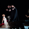 «Ορέστεια» του Αισχύλου στο Θέατρο Αρχαίας Επιδαύρου
