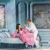 Μία πολυδιάστατη «Traviata» από ΕΛΣ και Κωνσταντίνο Ρήγο στο Φεστιβάλ Αθηνών. Ιδιαίτερες ερμηνείες από τους βαρύτονους Πλατανιά και Χριστογιαννόπουλο