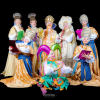 «Ο Τσάρος με τη Μακριά Γενειάδα», ένα παραμύθι της Κάρμεν Ρουγγέρη – Θέατρο: «Κιβωτός»