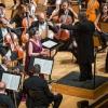Αγωνιώδεις μεταφυσικές σελίδες Mahler από ΚΟΑ, υπό  Lajovic, στο Μέγαρο Μουσικής Αθηνών