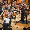 Εικόνες της Ανατολής. Η ΚΟΑ, υπό τον Matthias Foremny, και με σολίστ τον ευαίσθητο δεξιοτέχνη φλαουτίστα Στάθη Καραπάνο στο Μέγαρο Μουσικής Αθηνών
