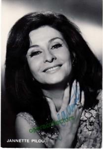 Ζανέτ Πηλού: Masterclass από μια κυρία