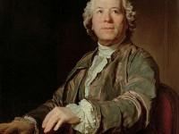 Ο Christoph Willibald von Gluck (πορτραίτο του Joseph Duplessis που βρίσκεται στο Μουσείο Ιστορίας της Τέχνης της Βιέννης)