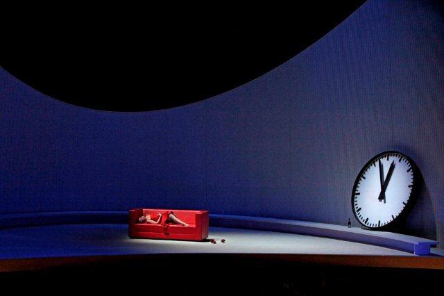 Traviata από την Met