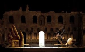 Trovatore από ΕΛΣ στο Φεστιβάλ Αθηνών