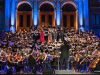 Ο Peter Tiboris διευθύνει Beethoven (φωτο: Stefanos)
