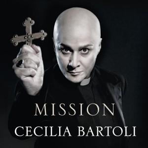 Νέα αποστολή για την Cecilia Bartoli