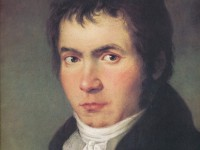 Beethoven_ή__ύ_ω_ύ_ ύ__ F. Waldmueller (1793 - 1865)