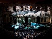"""Η όπερα """"O Ιπτάμενος Ολλανδός"""" του Richard Wagner, όπως παρουσιάστηκε από την ΕΛΣ. Φώτο: Stefanos."""