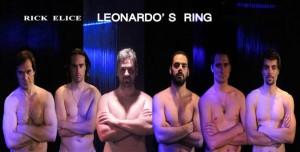 «LEONARDO' S RING/ΤΟ ΔΑΧΤΥΛΙΔΙ ΤΟΥ ΛΕΟΝΑΡΝΤΟ»
