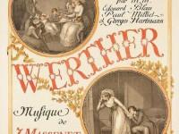 Αφίσα της Οπερά – Κομίκ