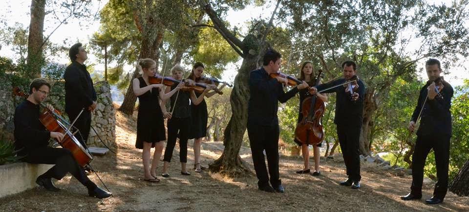 Το υψηλών προδιαγραφών Φεστιβάλ Μουσικής Δωματίου Σαρωνικού