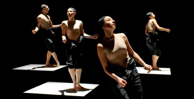 20ο Διεθνές Φεστιβάλ Χορού Καλαμάτας