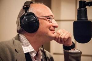 Χρίστος Παπαγεωργίου, ένας χαρισματικός μουσικός στο τιμόνι του Τρίτου Προγράμματος