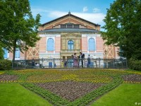Bayreuth 2014 photo