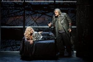 Τέσσερις παραστάσεις της Met. Ο θρίαμβος της Netrebko.