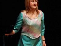 Ιουλία Τρούσσα στο ΜΜΑ 05.11.2014