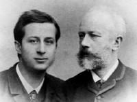 Siloti + Tchaikovsky