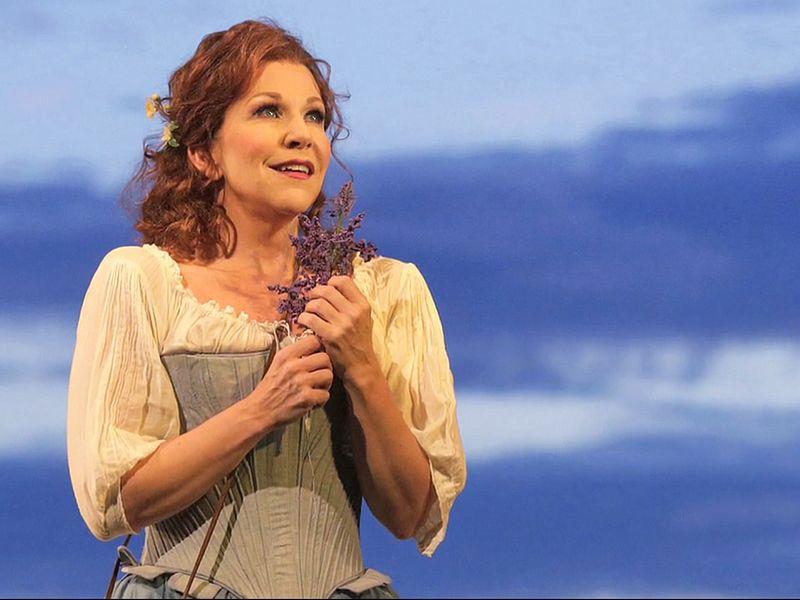 Ιταλικές όπερες από την Met
