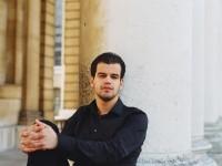 Ο πιανίστας Σωτήρης Λουίζος