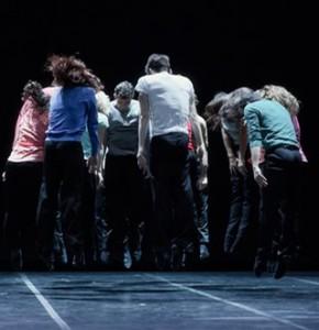 'Links' με το Μπαλέτο της Εθνικής Λυρικής Σκηνής