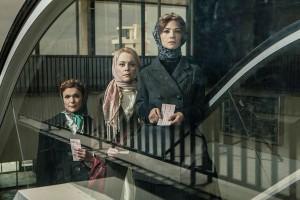 """""""Οι Τρεις Αδερφές"""" του Άντoν Τσέχωφ ή μία Ελεγεία του Φευγαλέου σε σκηνοθεσία Δημήτρη Τάρλοου"""