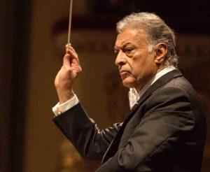 Ο ΖΟΥΜΠΙΝ ΜΕΤΑ ΚΑΙ ΠΑΛΙ ΚΟΝΤΑ ΜΑΣ<br/><h7>Μαθήματα από την Φιλαρμονική Ορχήστρα του Ισραήλ</h7>