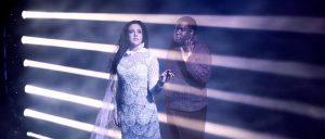 """""""Η Αγάπη από μακριά"""" (φωτο: Metropolitan Opera)"""