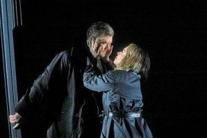 """""""Τριστάνος και Ιζόλδη"""" (φωτο: Metropolitan Opera/ Ken Howard)"""