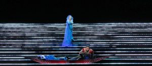 """""""Η Αγάπη από μακριά"""" (φωτο: The Metropolitan Opera)"""