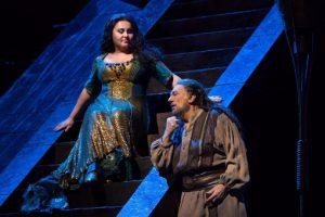 """Nabucco"" (φωτο: Metropolitan Opera)"