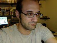 Ο συνθέτης Κωνσταντίνος Παπαζαφειρόπουλος.