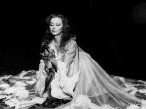 «Adriana Lecouvreur» του Francesco Cilea στη Βασιλική Όπερα του Λονδίνου (Covent Garden)