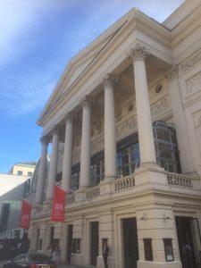 «Don Carlo» στη Βασιλική Όπερα Covent Garden του Λονδίνου