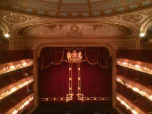 Donizetti γεμάτος φρεσκάδα και τρυφερά συναισθήματα από την Βασιλική Όπερα Covent Garden του Λονδίνου