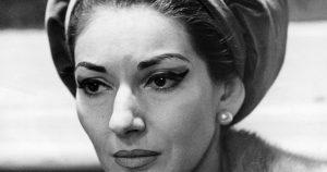 «Γκαλά όπερας για τη Μαρία Κάλλας»