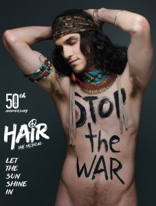 «HAIR»