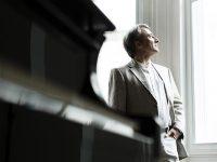 Ο πιανίστας Jean-Efflam Bavouzet.