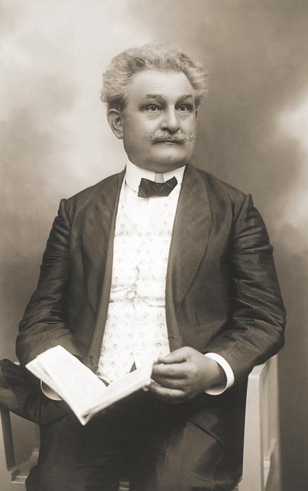Μέγας Janáček από ΕΛΣ