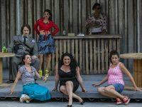 Η ΕΛΣ στο Φεστιβάλ Αθηνών-δεύτερη παραγωγή  Η φλογερή Carmen της Anita  Rachvelishvili 0054091c281