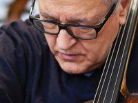Ο βιολοντσελίστας David Geringas.