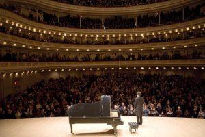 Κυριαρχικός Denis Matsuev στο Carnegie Hall