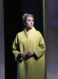«Marnie», η νέα όπερα του Nico Muhly από την Met