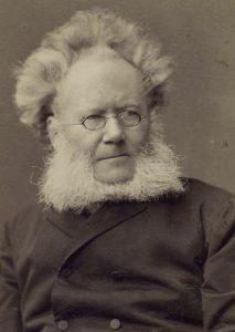 «Η Κυρά της Θάλασσας» του Ibsen σε σκηνοθεσία Βαλεντίνης Λουρμπά