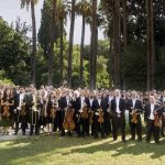 Η Κρατική Ορχήστρα Αθηνών (φωτο: Νίκος Κρικέλης).