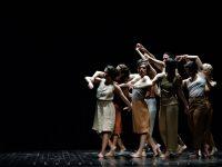 Βορεάδες. Creo Dance Company. Φωτο: Θοδωρής Τσάμης.