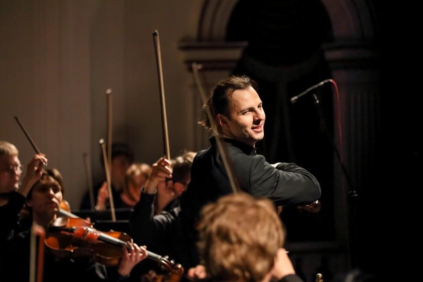 Requiem του Verdi στο Μέγαρο (με Θεόδωρο Κουρεντζή)